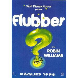 ディズニー フラバーポストカード【Flubber】 通販  プレゼント