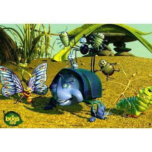 バグズ・ライフ【A Bug's Life】ポストカード 通販  プレゼント