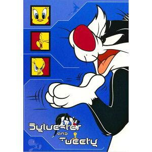 ワーナー シルベスターポストカード【Sylvester】ルーニー・テューンズ 通販  プレゼント