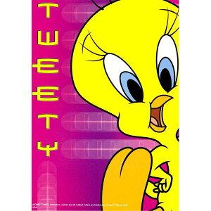 ワーナー トゥイーティーポストカード【Tweety Bird】ルーニー・テューンズ 通販  プレゼント