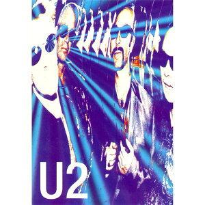 ユーツー【U2】ポストカード 通販  プレゼント