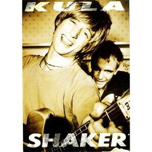 クーラ・シェイカー【Kula Shaker】ポストカード 通販  プレゼント