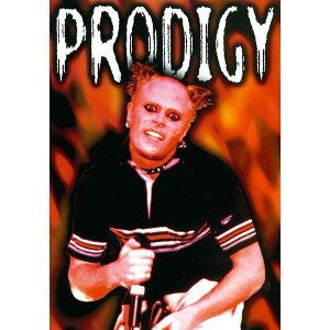 ザ・プロディジーポストカード《The Prodigy》09 通販  プレゼント