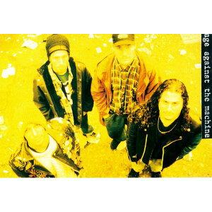 レイジ・アゲインスト・ザ・マシーン【Rage Against the Machine】ポストカード 通販  プレゼント