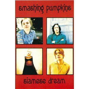 スマッシング・パンプキンズ【The Smashing Pumpkins】ポストカード 通販  プレゼント