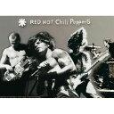 レッド・ホット・チリ・ペッパーズ 【Red Hot Chili Peppers】ポストカード 通販  プレゼント