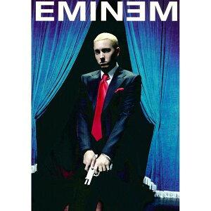 エミネムポストカード【Eminem】 通販  プレゼント