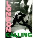 ザ・クラッシュ【The Clash】ロンドンこーリング ポストカード 通販  プレゼント