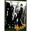 ザ・クラッシュ【The Clash】ポストカード 通販  プレゼント