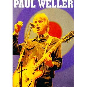 ポール・ウェラー【Paul Weller】ポストカード 通販  プレゼント