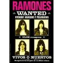 ラモーンズ【Ramones】ポストカード 通販  プレゼント