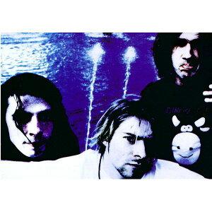 ニルヴァーナ 【Nirvana】ポストカード 通販  プレゼント