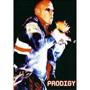 ザ・プロディジーポストカード《The Prodigy》05 通販  プレゼント
