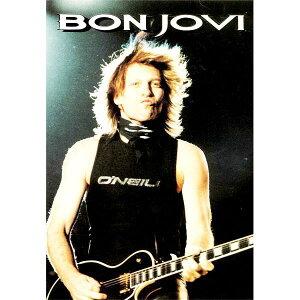 ボン・ジョヴィポストカード【BON JOVI】 通販  プレゼント