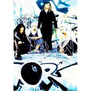 コーン【Korn】ポストカード メンバー 通販  プレゼント