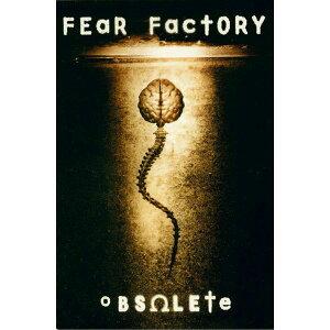 フィア・ファクトリー【Fear Factory】ポストカード 通販  プレゼント