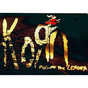 コーン【Korn】ポストカード フォローザリーダー 通販  プレゼント