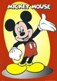 ディズニー ミッキーマウスキャラクターポスター《Disney MICKEY MOUSE》 通販 楽天 販売  プレゼント  ミッキーマウス
