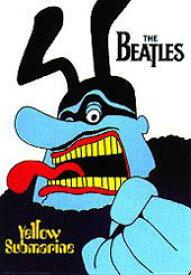 ビートルズ ポスター BEATLES ザ・ビートルズ YELLOW SUBMARINE イエローサブマリン ビートルズ ポスター 英国 イギリス リバプール UK プリットポップ ブリティシュ ジョンレノン ポールマッカトニー 60年代 リンゴスター ジョージハリソン 洋楽 ロック ROCK インテリア