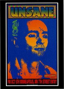 ポストカード 【Unsane Minneapolis 1995】 通販  プレゼント