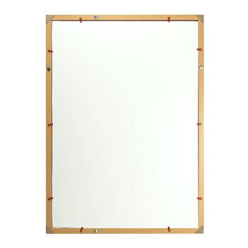 【送料無料】万丈A1ポスターフレーム・壁掛けフォトフレーム・額縁木製Vポスター額A1サイズ【同梱不可】