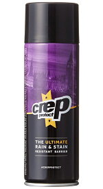 Crep Protect(クレッププロテクト) 防水スプレー [6065-29040]