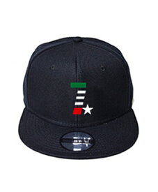 MADE IN WORLD &CO / メイドインワールド アンドシーオー / snap back cap 7☆ / ITALY COLOR [Y-MIW-ITA-001]
