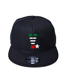 MADE IN WORLD &CO / メイドインワールド アンドシーオー / snap back cap Y☆ / ITALY COLOR [Y-MIW-ITA-001]