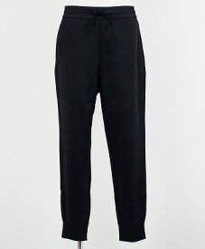 Y-3(ワイスリー) トラックパンツ M CLASSIC CUFFED TRACK PANTS [FN3385-APPS21] BLACK