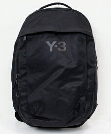 Y-3(ワイスリー) バックパック Y-3 BACKPACK [FQ6986-ACCS20] BLACK 852A