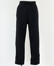 Y-3(ワイスリー) トラックパンツ M CLASSIC STRAIGHT LEG TRACK PANTS [FN3383-APPS20] BLACK