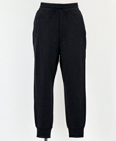 Y-3(ワイスリー) トラックパンツ M CLASSIC CUFFED TRACK PANTS [FN3385-APPS20] BLACK