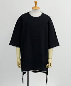 Y-3(ワイスリー) S/S Tシャツ M WORKWEAR SS TEE [FS3474-APPS20] BLACK