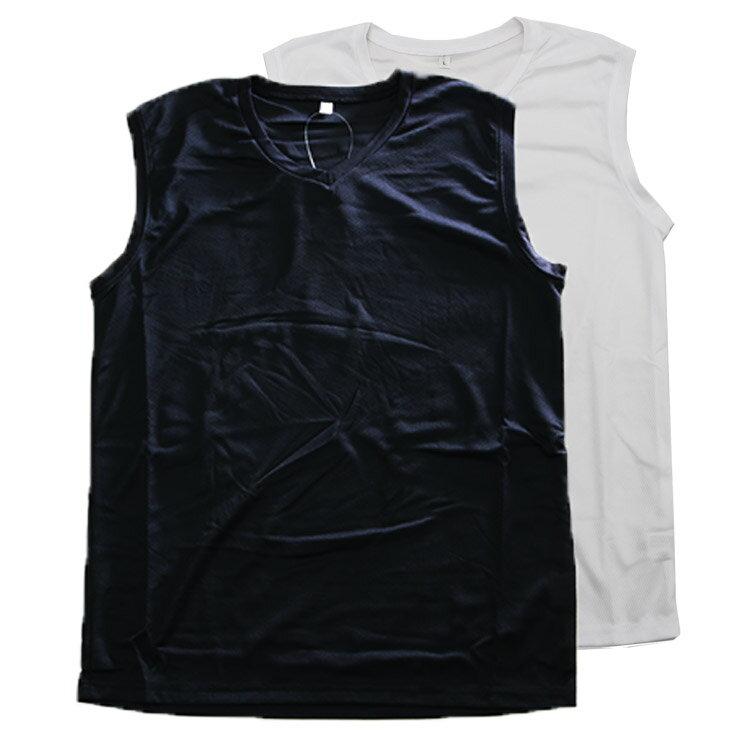 ハニカムメッシュvスリーブレスシャツ/メンズ/春夏/13-303/メンズインナーシャツ/男性下着