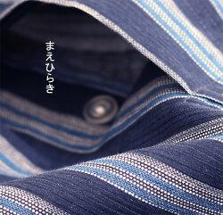 高島ちぢみシャレテコステテコ/日本製/メンズ/綿100%/すててこ/おしゃれステテコパンツ/猛暑対策/涼しい/クールビズ/高島縮み/ひざ下/7分丈/チェック/ストライプ