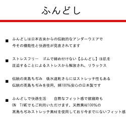 高島ちぢみのふんどし越中ふんどし褌日本製古典柄おしゃれふんどしメンズ紳士男性用高島縮み