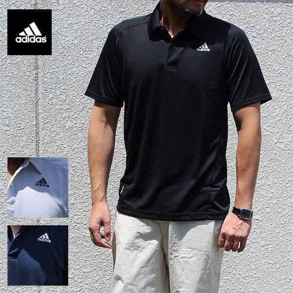 在庫処分 adidasアディダスポロシャツ メンズ(吸汗速乾ドライクライマライト)半袖ドライ アディダス ポロシャツ(クールビズポロ、ゴルフ、スポーツ、カジュアル)人気 ブランド楽天お買い物マラソン
