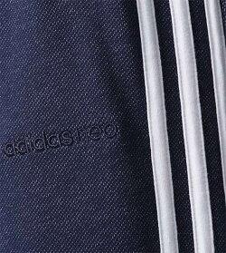 2017秋冬新作)送料無料adidasアディダスメンズデニムスウェット上下組み上下セット