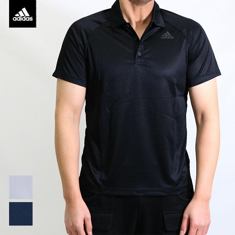 adidasアディダスポロシャツ/メンズ/吸汗速乾/ドライ/クライマライト/半袖ドライ/アディダス ポロシャツ/クールビズポロ/ゴルフ/スポーツ/トレーニング/人気ブランド