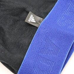 adidasアディダスコットンボクサーパンツ/綿100%/前開き/2枚セット/メンズ/アディダスボクサーパンツ