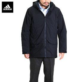 adidas CLIMAPROOF(クライマプルーフ)パーカー/コート/防風性能/防水性能/透湿性能