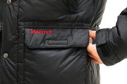 送料無料)Marmot(マーモット)750Fill撥水ダウンジャケットTOMMJL27FFClasicoDownJacketダウンJKT