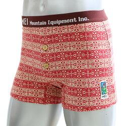 MEIボクサーパンツ福袋5枚セット/メンズ/インナー福袋