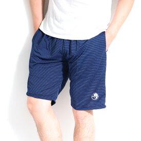 タウン&カントリー(T&C Surf Designs) ハーフパンツ ショートパンツ ポケット付き 吸汗速乾 ルームパンツ