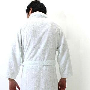 バスローブ 綿100% ガウン タオル生地 メンズ レディース ユニセックス パジャマ ルームウエア 男女兼用 お風呂上りに ルームウエア 部屋着