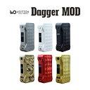 ★SALE!!★VO Tech Dagger MOD(ダガーモッド)【ブイオーテック】【ボックスタイプ BOX】【テクニカルMOD】
