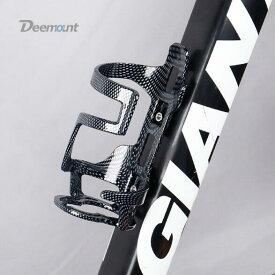 軽量 自転車用 ボトルケージ ドリンクホルダー ペットボトルホルダー サイクル ロードバイク マウンテンバイク ロードレーサー スポーツサイクルに