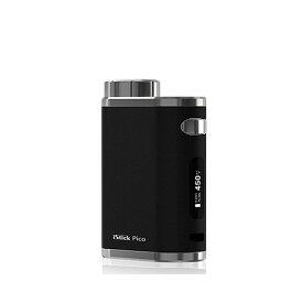 Eleaf(イーリーフ) iStick Pico 75W(バッテリー別売り、本体のみ) | VAPE ベプログ 電子タバコ 電子たばこ リキッド 日本製 スターターキット アトマイザー コイル ベイプ フレーバー 国産リキッド 爆煙 おすすめ