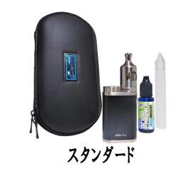フレーバー重視スターターキット Pico&Nautilus2&Snowfreaks | VAPE ベプログ 電子タバコ 電子たばこ リキッド 日本製 スターターキット アトマイザー コイル ベイプ フレーバー 国産リキッド 爆煙 おすすめ