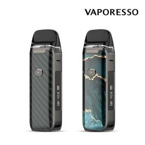 Vaporesso ベポレッソ LUXE PM40 ルクス ピーエム40 | ベプログ 電子タバコ スターターキット ベイプ VAPE ベープ 本体 禁煙 電子タバコ タール ニコチン0 リキッド 電子たばこ